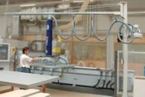 Schmalz Jumbo Vacuum Lifting Device