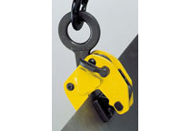 Camlok LJ non marking plate lifting clamp