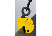 Camlok LJ universal plate lifting clamp