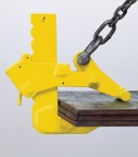Camlok ACH adjustable horizontal plate lifting clamp